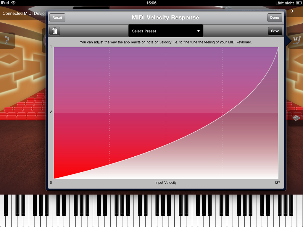 The Best Sounding Live Piano App In The Apple App Store