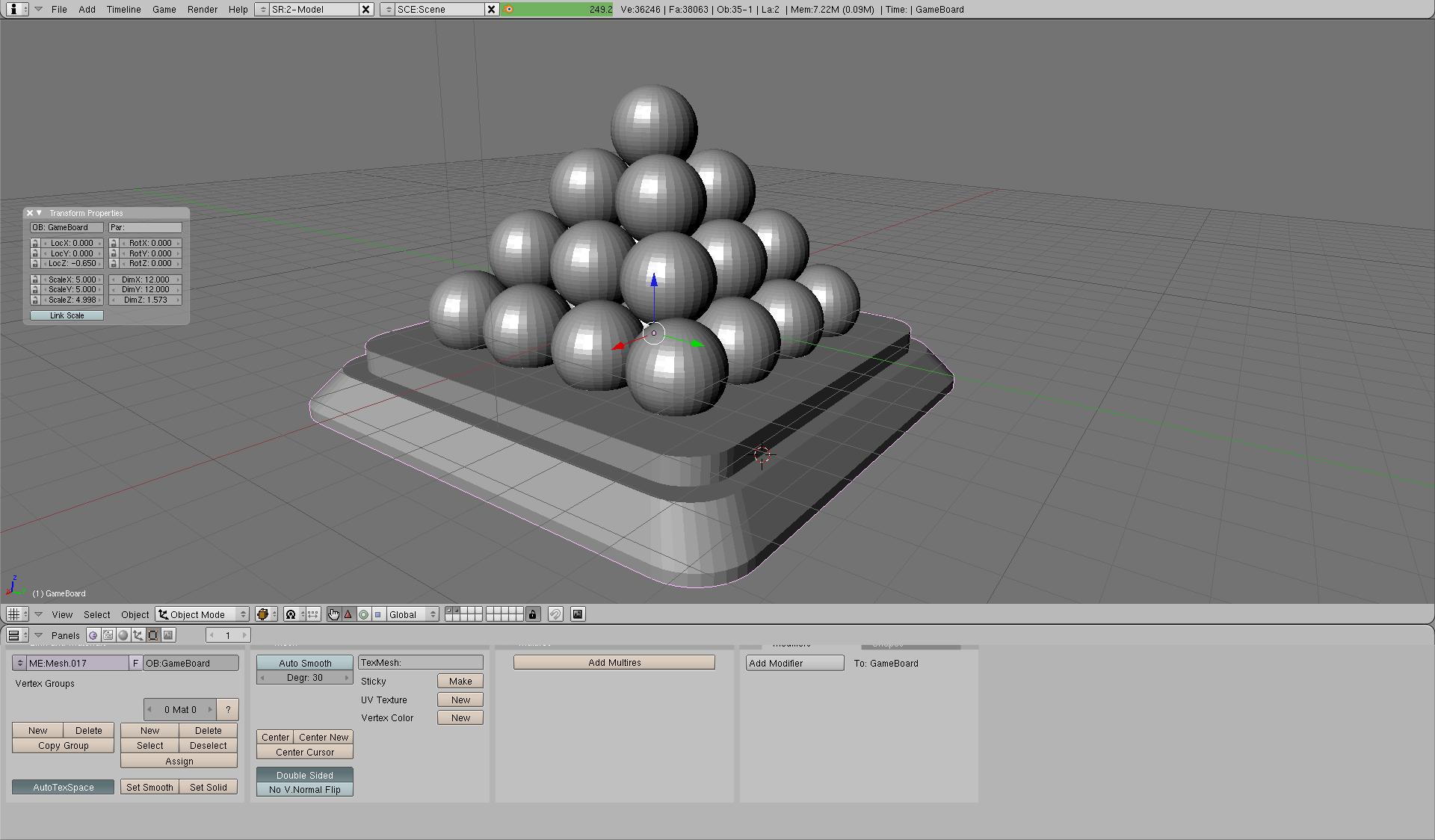 Crudebyte • 3D Software & Apps - photo#45