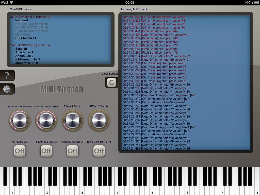 Alchemy Mobile Studio v2 Free iOS Synthesizer by Camel Audio